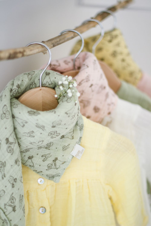 poudre organic - Baby - Bikini Sous La Pluie